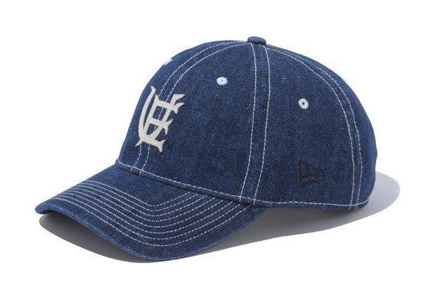 Марка New Era представила совместную с другими брендами коллекцию кепок. Изображение № 7.