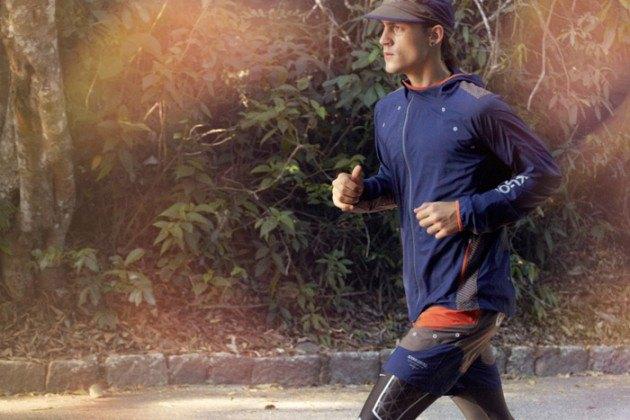 Марки Nike и Undercover представили совместную коллекцию одежды линейки Gyakusou. Изображение № 2.