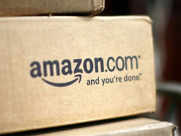 Amazon перестал возить товары в Россию. Изображение № 1.