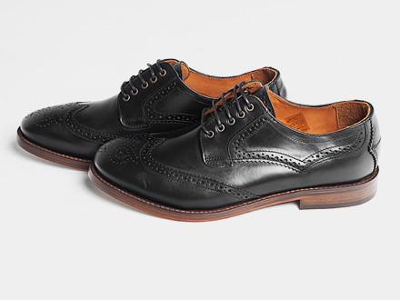 Создатели Original Shoes открывают в Москве полноценный магазин. Изображение № 6.