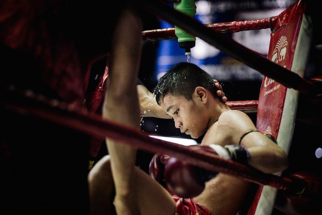 Бокс против нищеты: Как тайские подростки находят спасение от бедности на ринге. Изображение № 17.