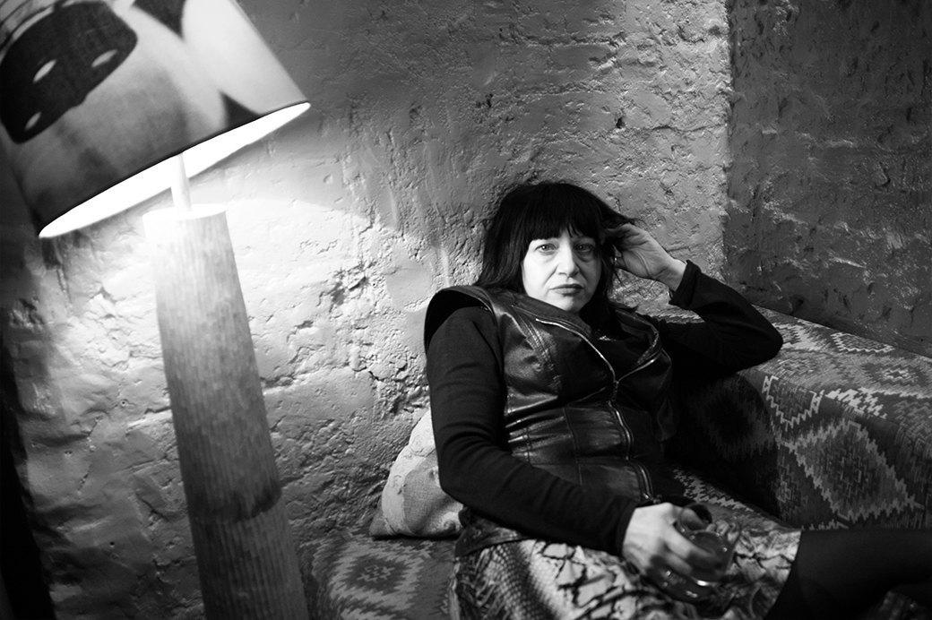 «Я — мужчина в женском теле»: Интервью с Лидией Ланч. Изображение № 2.