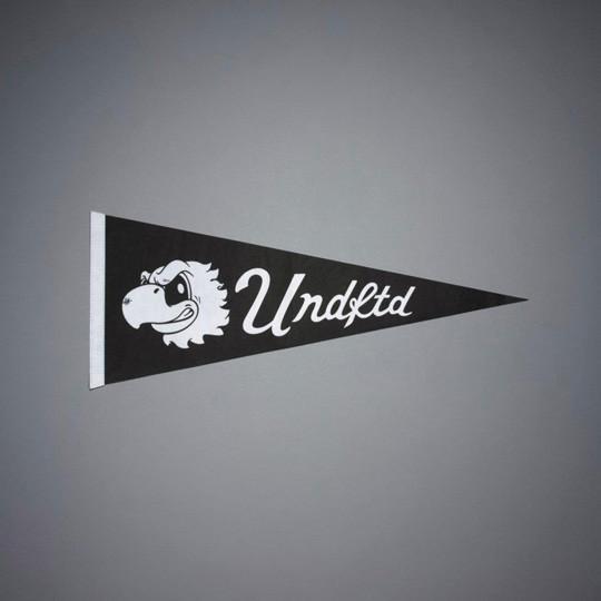 Американская марка Undefeated выпустила весеннюю коллекцию одежды. Изображение № 15.