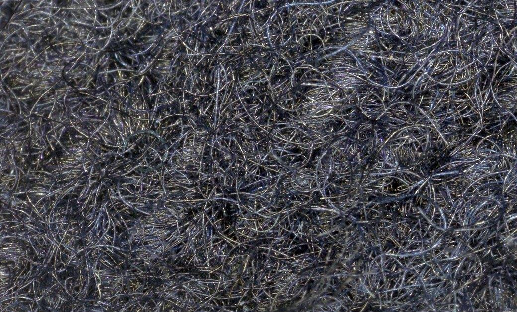 Как выглядят технологичные ткани под микроскопом. Изображение № 9.
