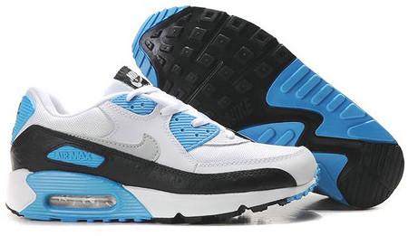 Мужская разборка: Из чего состоят кроссовки Nike Air Max 90. Изображение № 1.