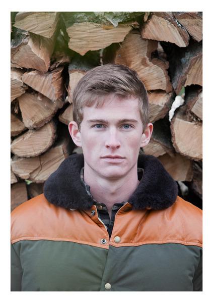 Марка Penfield выпустила осенний лукбук. Изображение № 5.