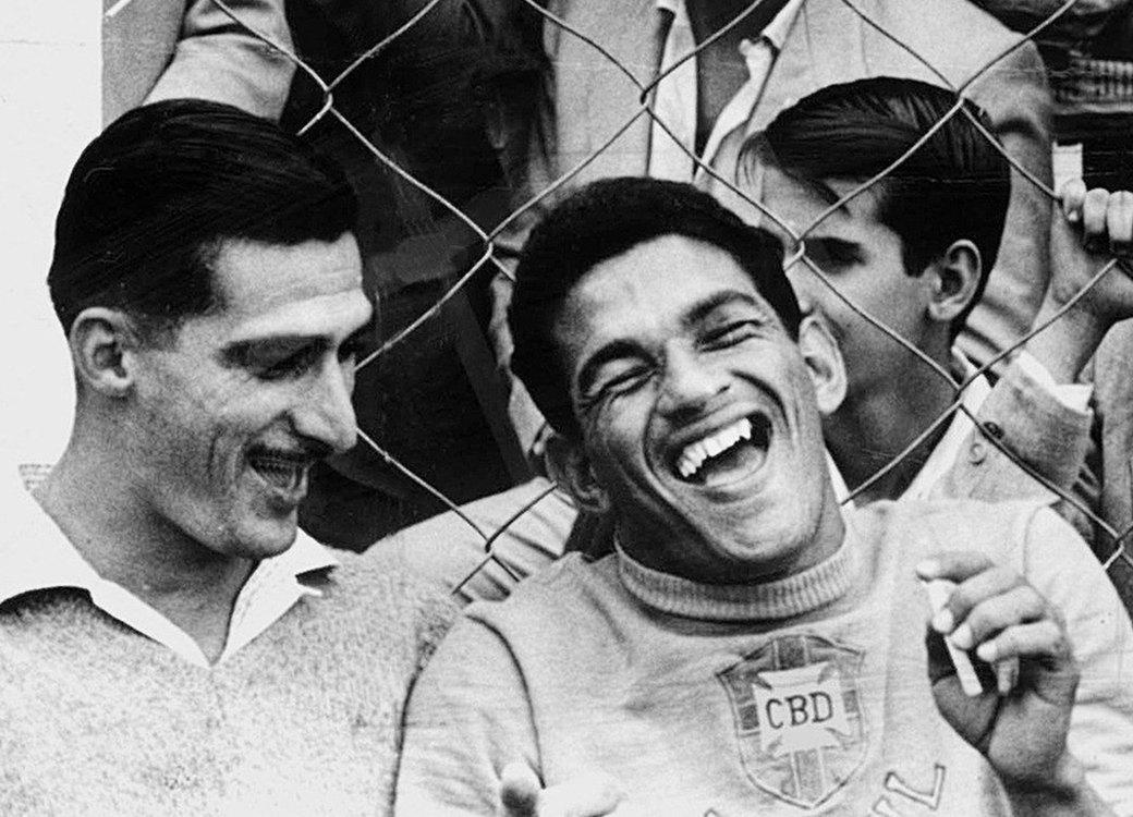 Гарринча: «Великий хромой» бразильского футбола. Изображение № 6.