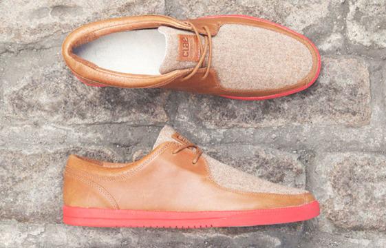 Американская марка Clae выпустила осеннюю коллекцию обуви. Изображение № 1.