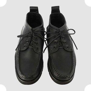 10 пар ботинок на «Маркете FURFUR». Изображение № 4.