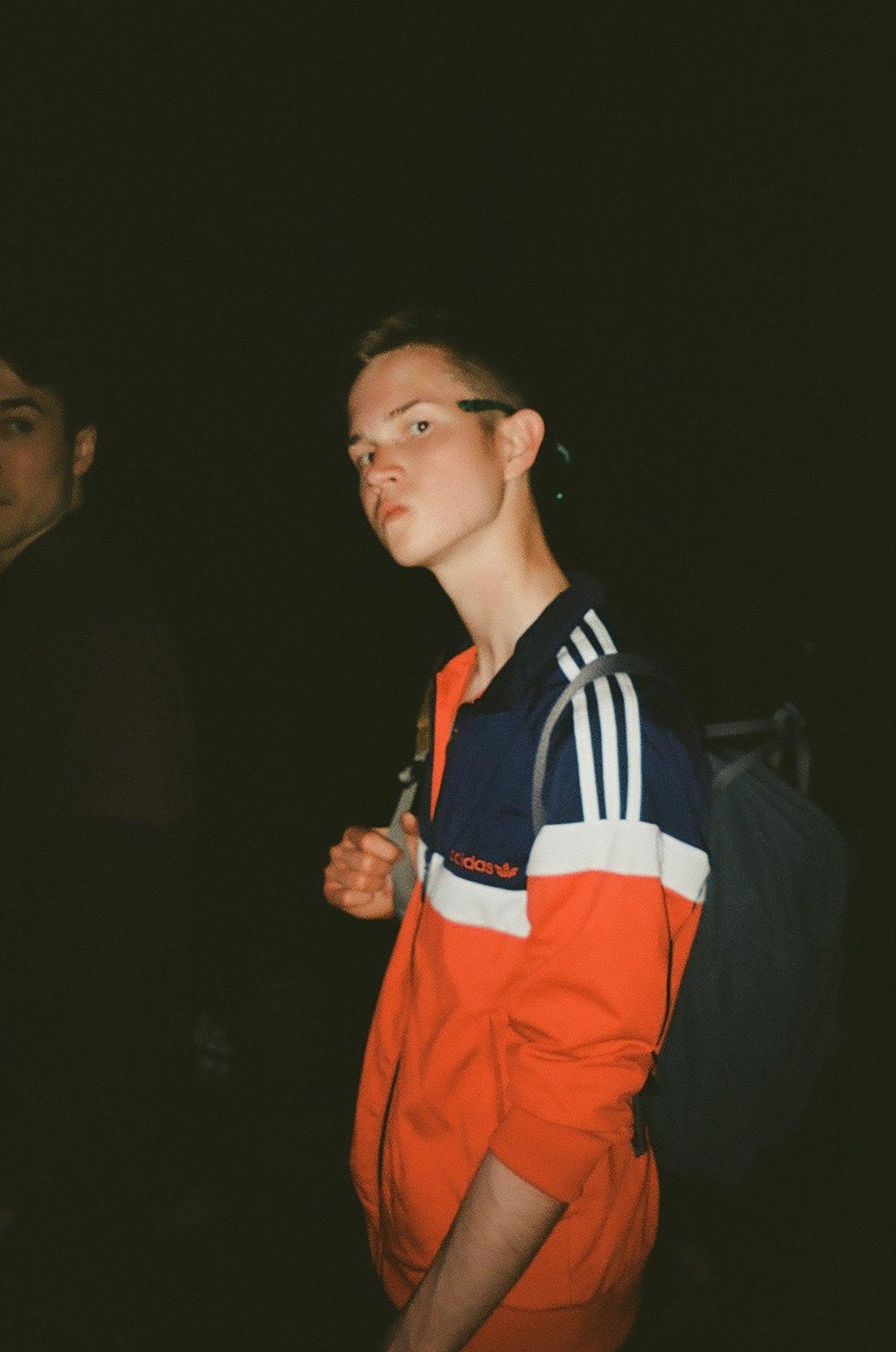 Фоторепортаж: Просвещённая молодёжь на фестивале «Пыльник». Изображение № 12.