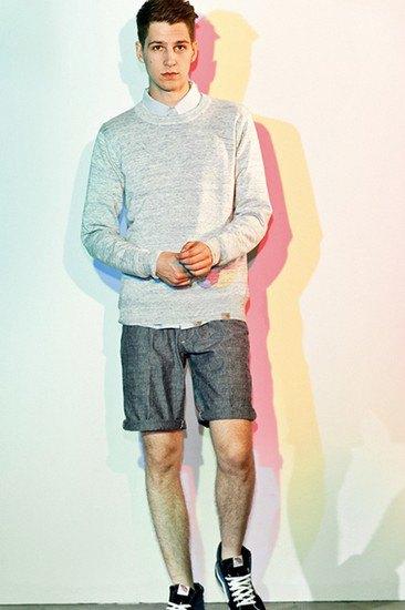 Марка Carhartt WIP выпустила лукбук весенней коллекции одежды. Изображение № 31.