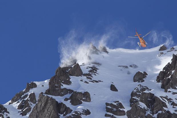 Фотографии со съемок фильма о российском сноубординге «Что Это?». Изображение № 5.