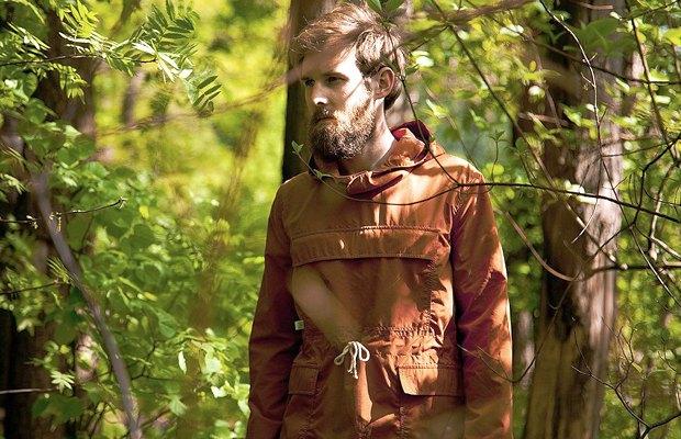 Новая марка: Плащи и куртки из Петербурга SH'U. Изображение № 6.