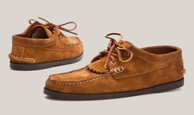 Как кастомизировать любимую пару ботинок. Изображение № 8.