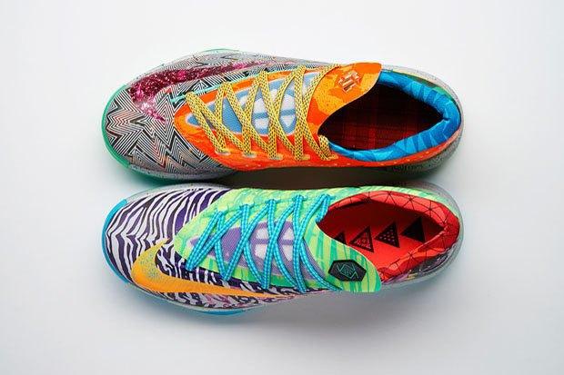 Nike анонсировали новую коллекцию кроссовок LeBron 11 и KD VI. Изображение № 6.