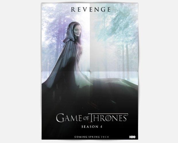 Трейлер дня: «Игра престолов». Четвёртый сезон культового американского сериала . Изображение № 1.