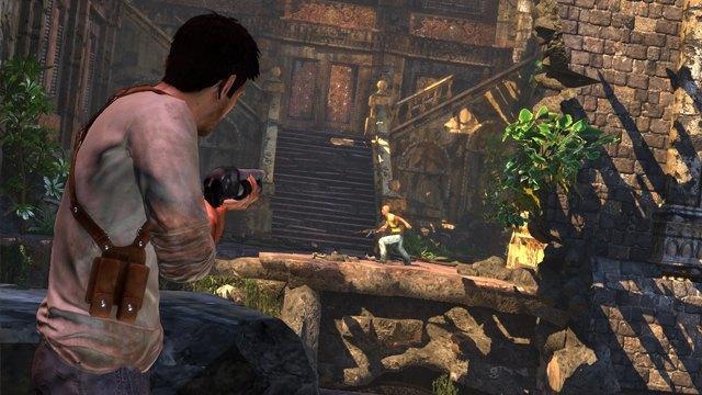 Вспомнить все: Гид по лучшим видеоиграм уходящего поколения, часть первая, 2006–2009 гг.. Изображение № 22.