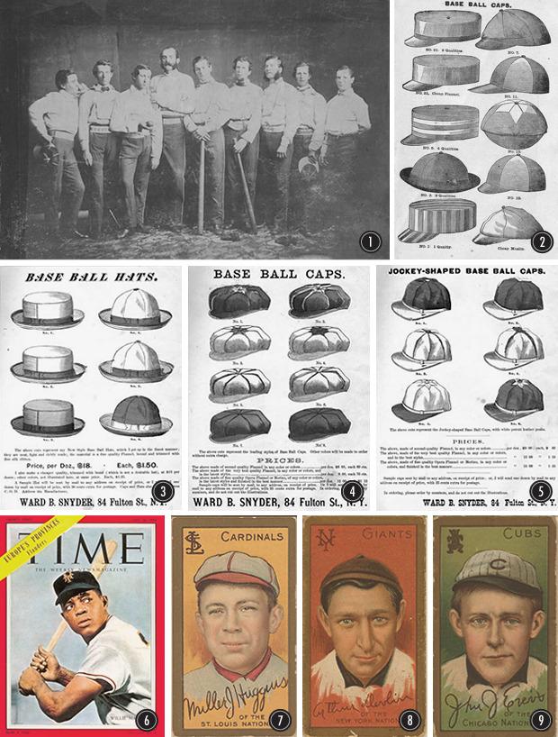 Лови подачу: Как бейсбол повлиял на мужской стиль. Изображение № 2.