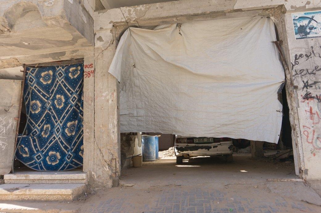 «Самая большая тюрьма в мире»: Путешествие в сектор Газа . Изображение № 24.