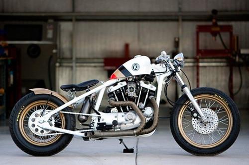 Топ-гир: 10 лучших кастомных мотоциклов 2011 года. Изображение № 50.
