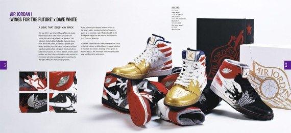 Вышла новая энциклопедия о кроссовках Sneakers: The Complete Limited Editions Guide. Изображение № 10.