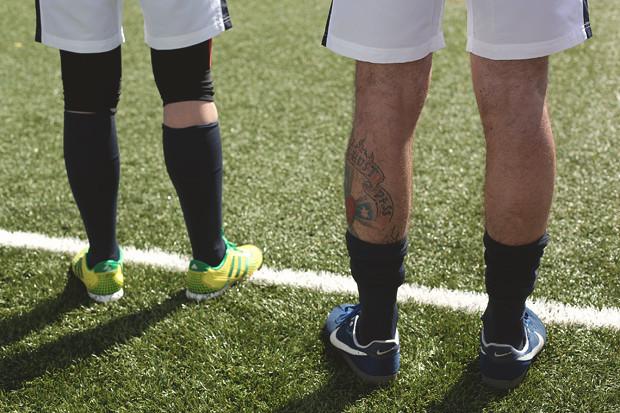 Детали: Репортаж с футбольного турнира магазина FOTT. Изображение № 1.
