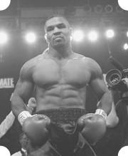 Бой: Пять самых сокрушительных ударов в истории бокса. Изображение № 1.