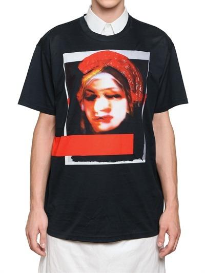 Givenchy выпустили коллекцию футболок с изображением Мадонны. Изображение № 15.