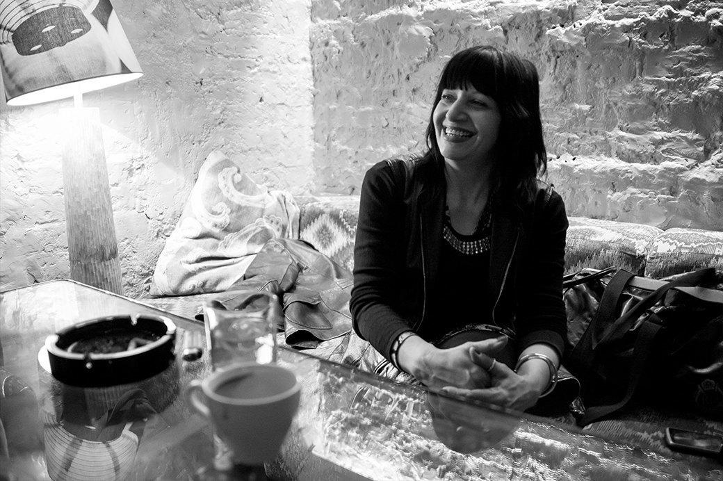 «Я — мужчина в женском теле»: Интервью с Лидией Ланч. Изображение № 1.