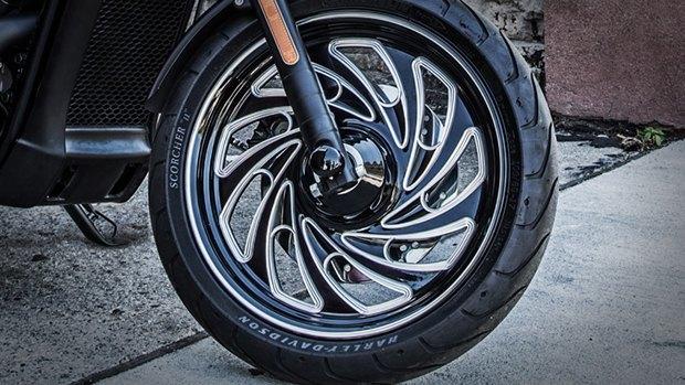 Harley-Davidson представил два новых городских мотоцикла. Изображение № 8.