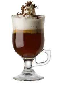 Крепкая дружба: Путеводитель по кофе с алкоголем. Изображение №9.