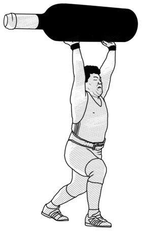Как совмещать алкоголь и спорт: Отвечают врачи и спортивные инструкторы. Изображение № 2.