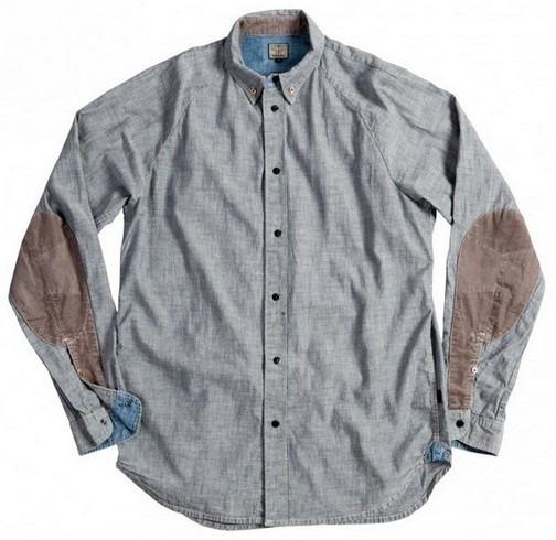 Paul Smith и Barbour представили совместную коллекцию одежды. Изображение № 8.