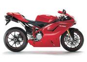 Новый супербайк Ducati Panigale и история его предшественников. Изображение № 20.