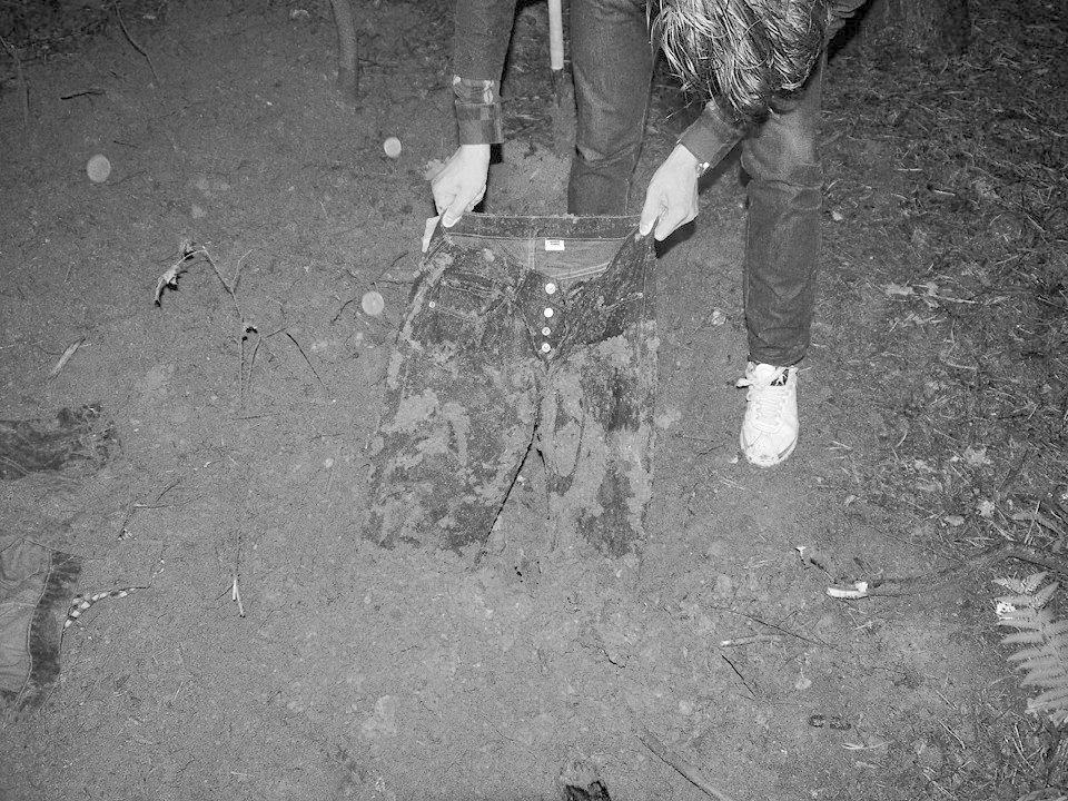 Финал эксперимента: Редакция FURFUR выкопала хэритейдж-лук. Изображение № 46.