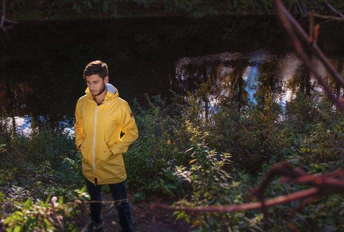 Новая марка: Куртки и свитшоты Cliff . Изображение № 6.