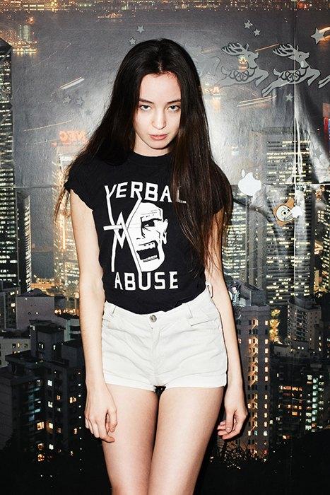 6 девушек рассказывают о рок-футболках. Изображение № 6.