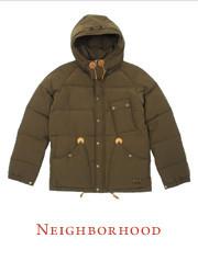 Парки и стеганые куртки в интернет-магазинах. Изображение № 18.