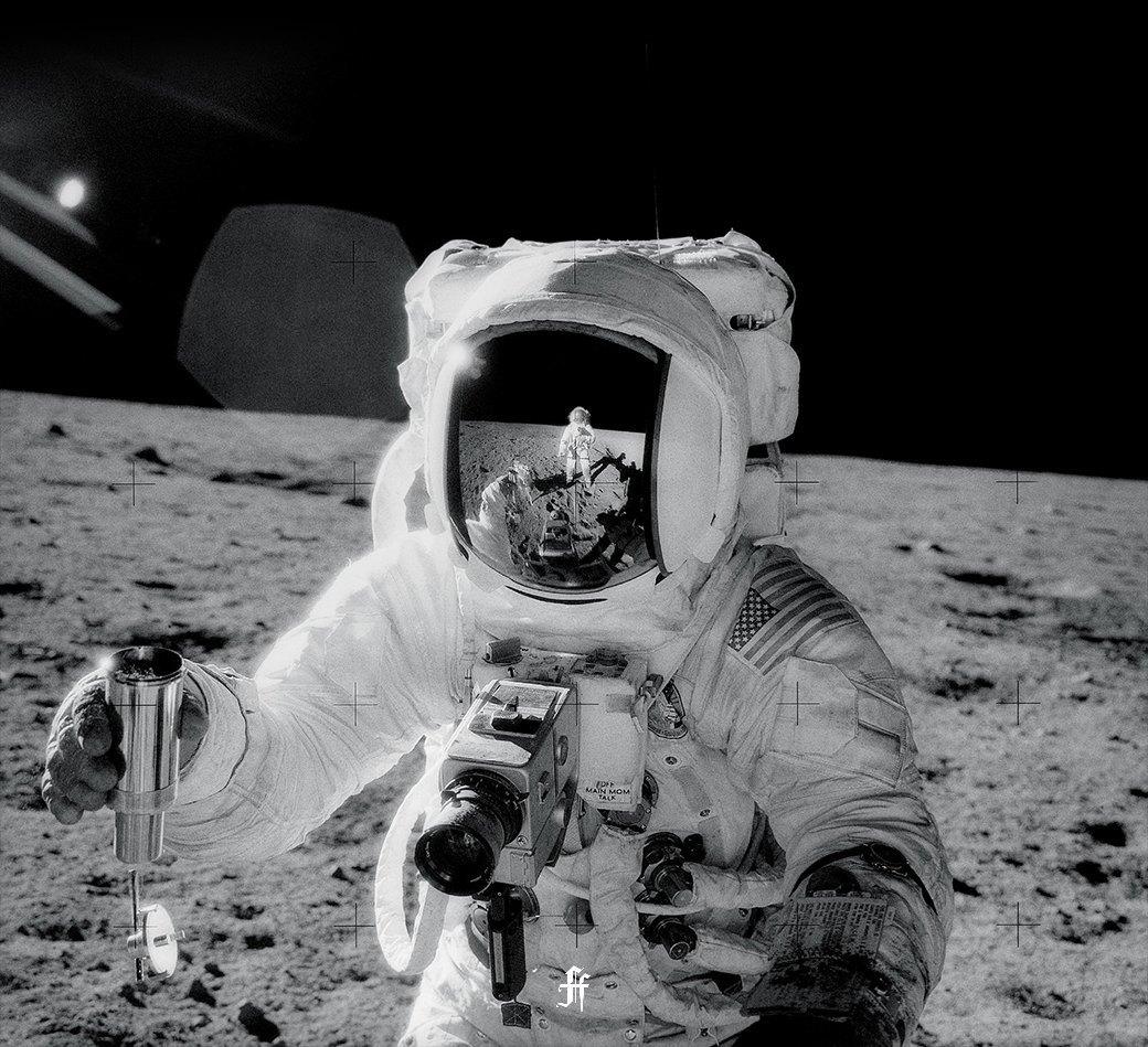 Как будут выглядеть космические скафандры в будущем. Изображение № 13.