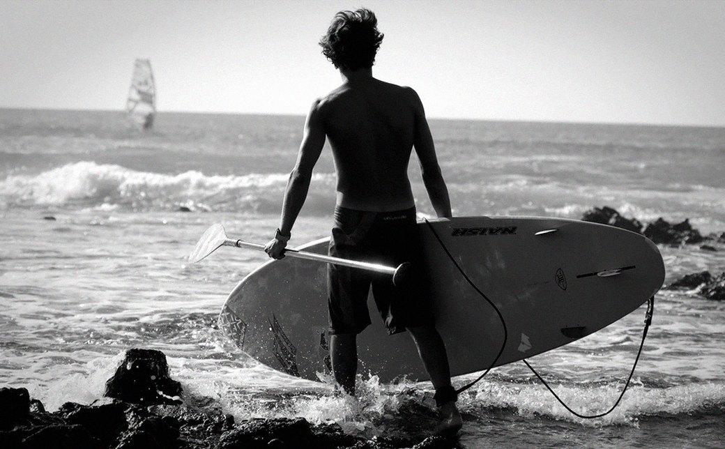 Подробный гид по сапбордингу: Как кататься на сёрфе в любом ближайшем водоеме. Изображение № 5.