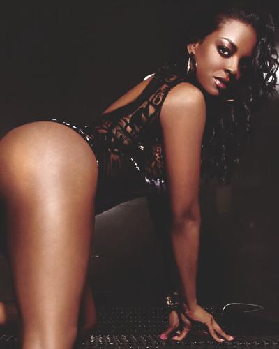Поп-дивы: Гид по самым популярным девушкам в хип-хоп-клипах. Изображение № 41.