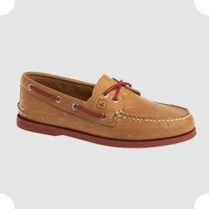 10 пар ботинок на «Маркете FURFUR». Изображение № 9.