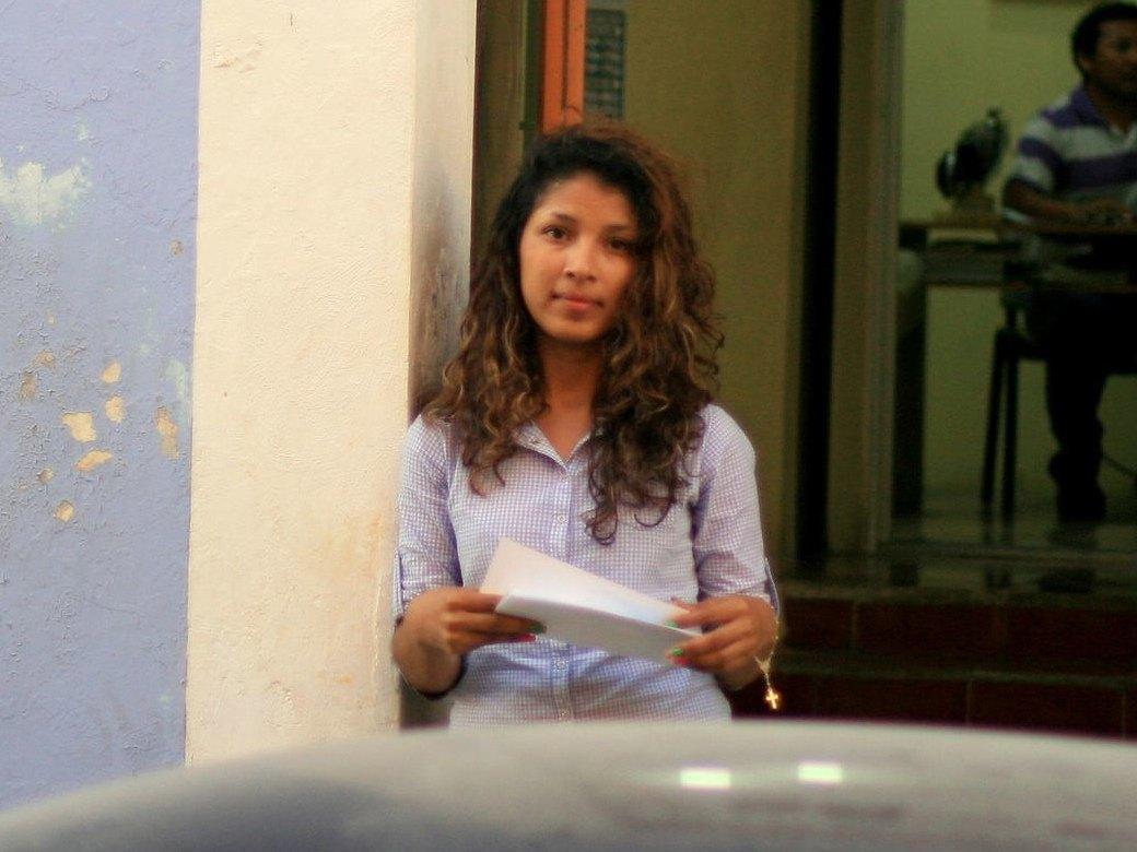 «Вся наша жизнь состоит из спусков и подъёмов»: Как я пересёк Мексику на велосипеде. Изображение № 22.