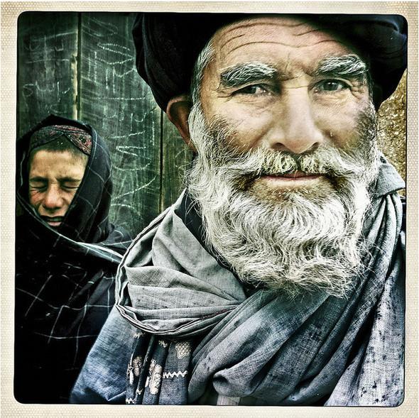 Изображение 9. Войну в Афганистане сняли на iPhone.. Изображение № 9.