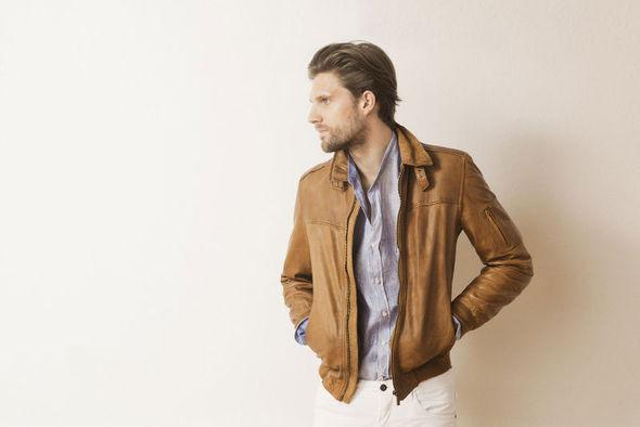 Мужские лукбуки: Zara, H&M, Pull and Bear и другие. Изображение № 9.