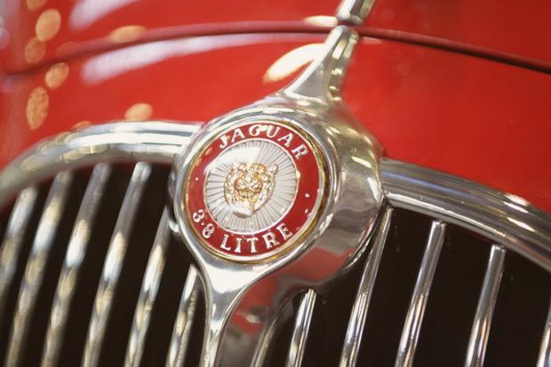 Машина времени: 8 лучших ретроавтомобилей с выставки «Олдтаймер». Изображение № 3.