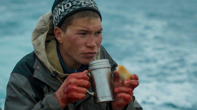 Начальник Чукотки: Как я 40 дней снимал фильм об охотниках на китов. Изображение № 14.
