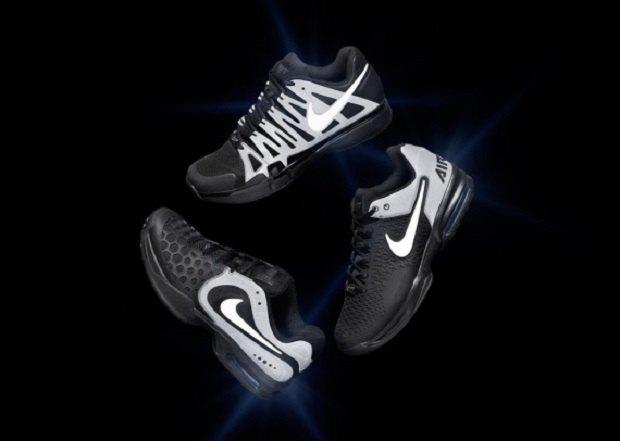 Марка Nike анонсировала новую коллекцию светящейся в темноте одежды. Изображение № 4.