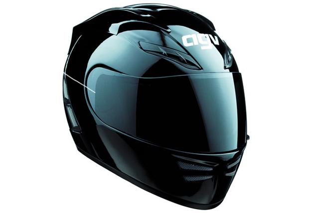 Шлем AGV Stealth. Изображение № 23.