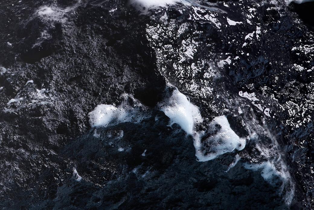 Люк Эванс: Инопланетные пейзажи на кухонном столе. Изображение № 7.